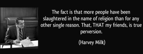 Harvey Milk Assassination