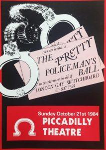 Pretty Policeman's Ball